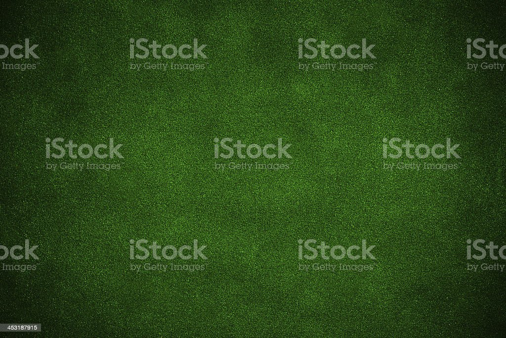poker sfondo verde - foto stock