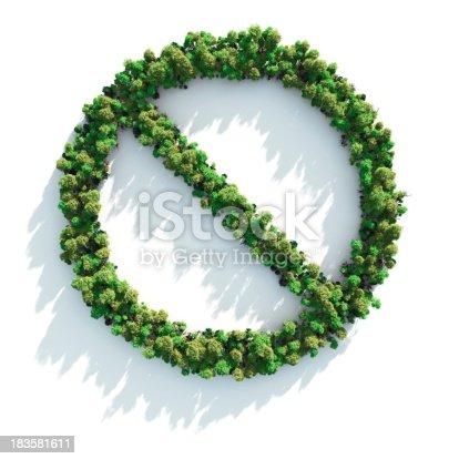 182797629istockphoto Green Prohibition 183581611