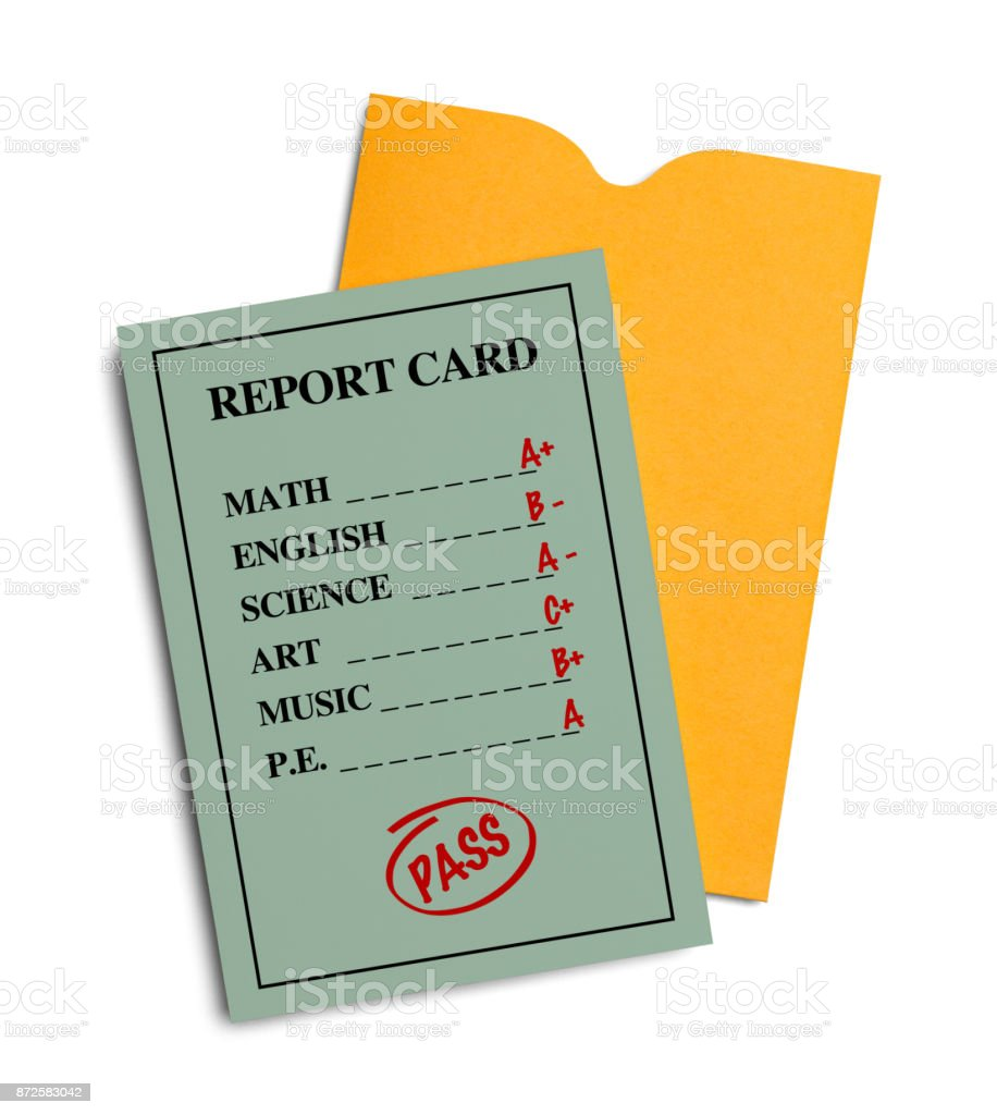 Green Repot Card stock photo