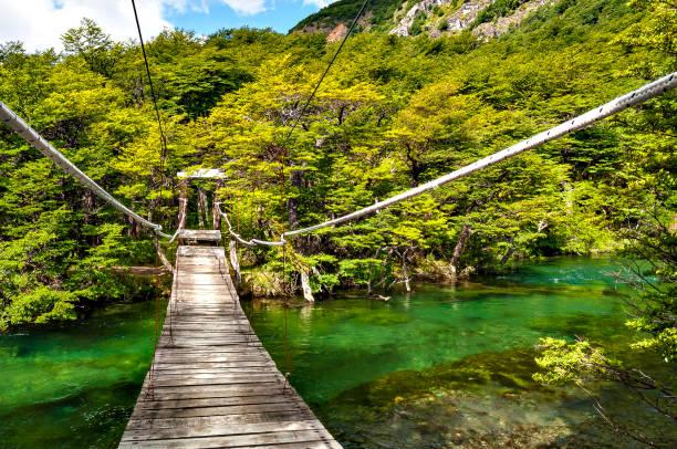 Río Green - foto de stock