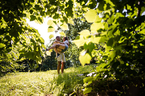 Sex In Forest Stock Photos, Pictures  Royalty-Free Images -1837