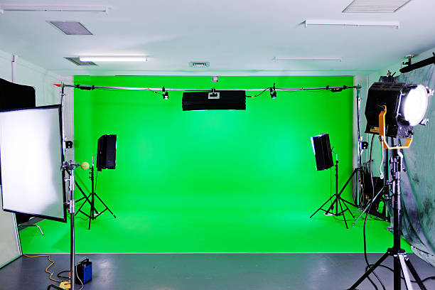 6 820 Green Screen Studio Stock Photos Pictures Royalty Free Images Istock