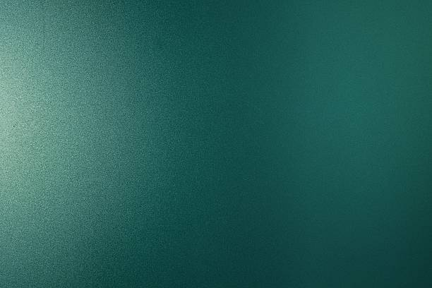 Green shade gradient background stock photo