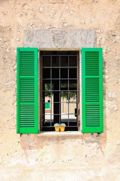 Grüner Verschluss – Foto