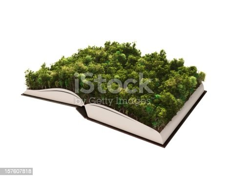 istock Green Story 157607818