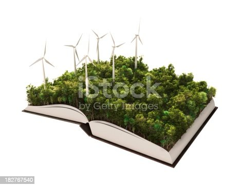 istock Green Story 182767540