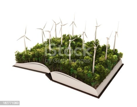 istock Green Story 182771060
