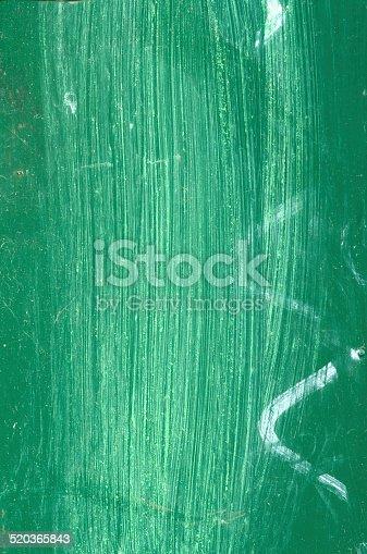 istock Green surface 520365843