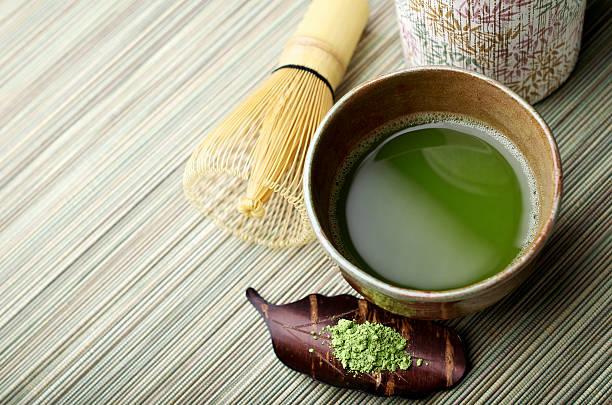Green Tee – Foto