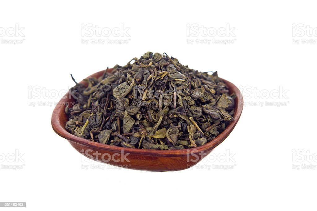 Green Tea XXXL stock photo