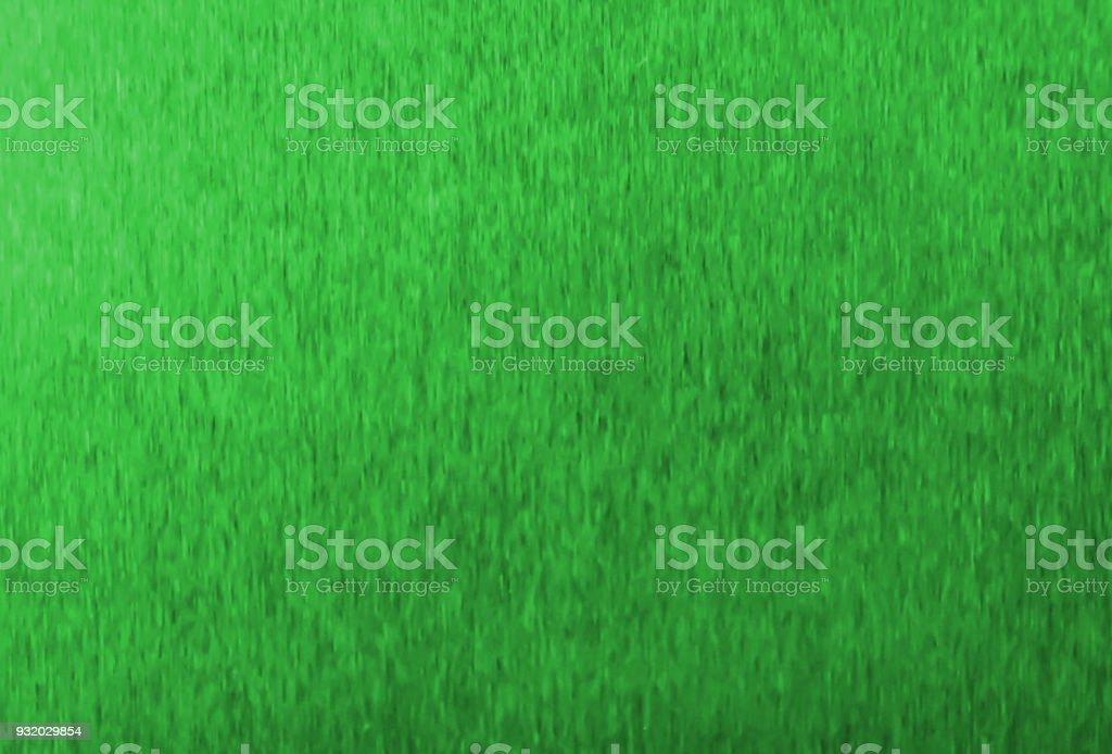 Green textured abstract background stock photo