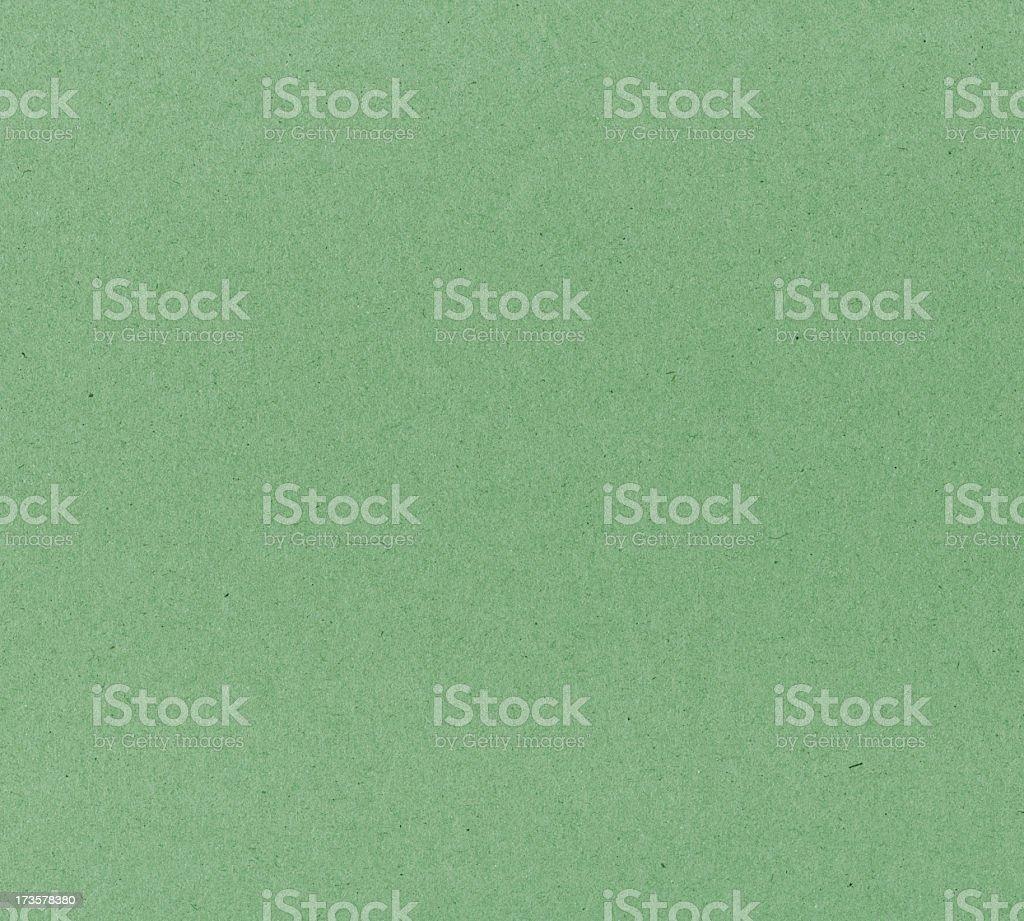 Verde con textura de cartón - foto de stock