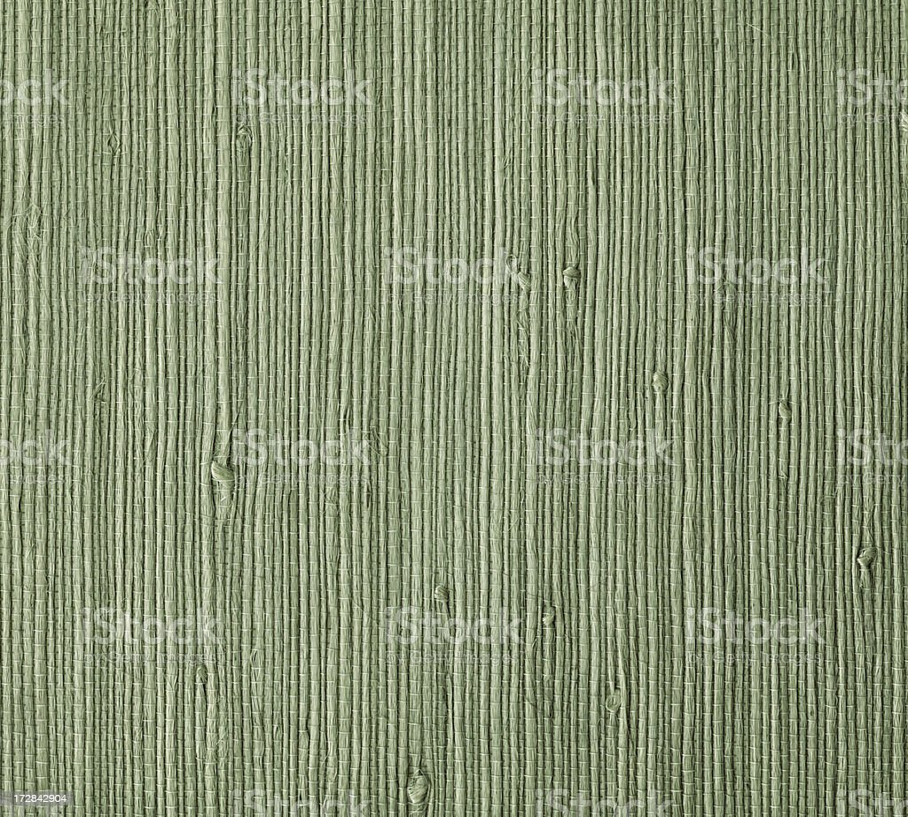 green thatch texture royalty-free stock photo