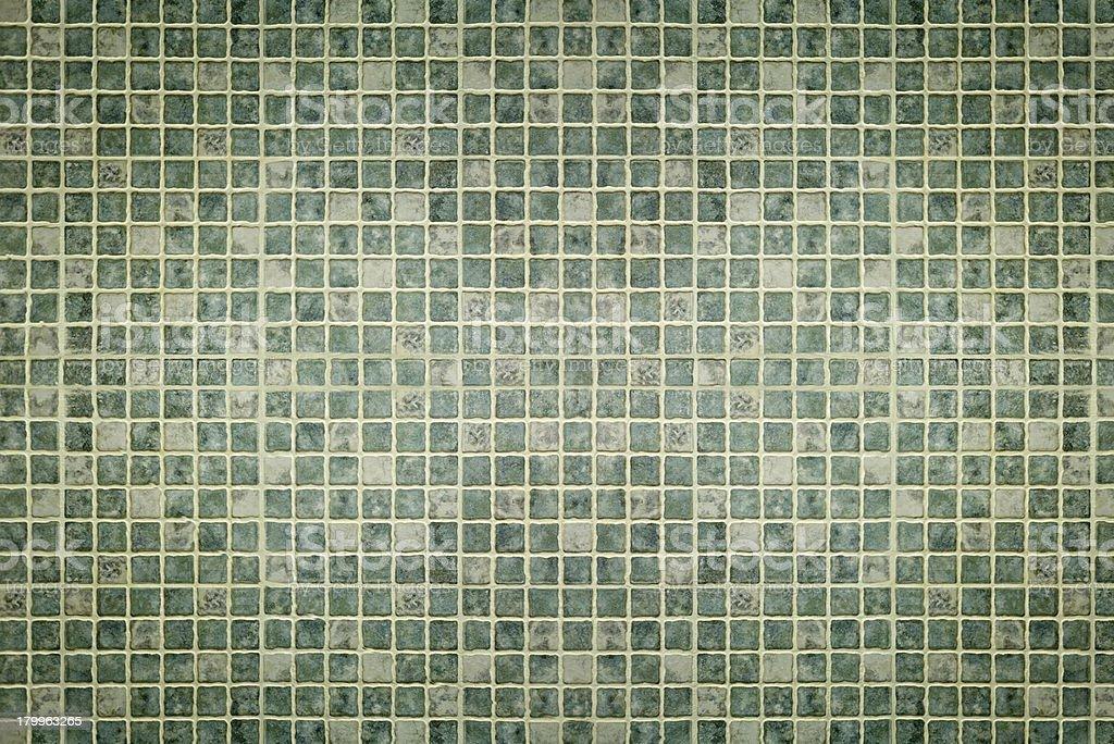 Texture piastrelle sfondo verde fotografie stock e altre immagini