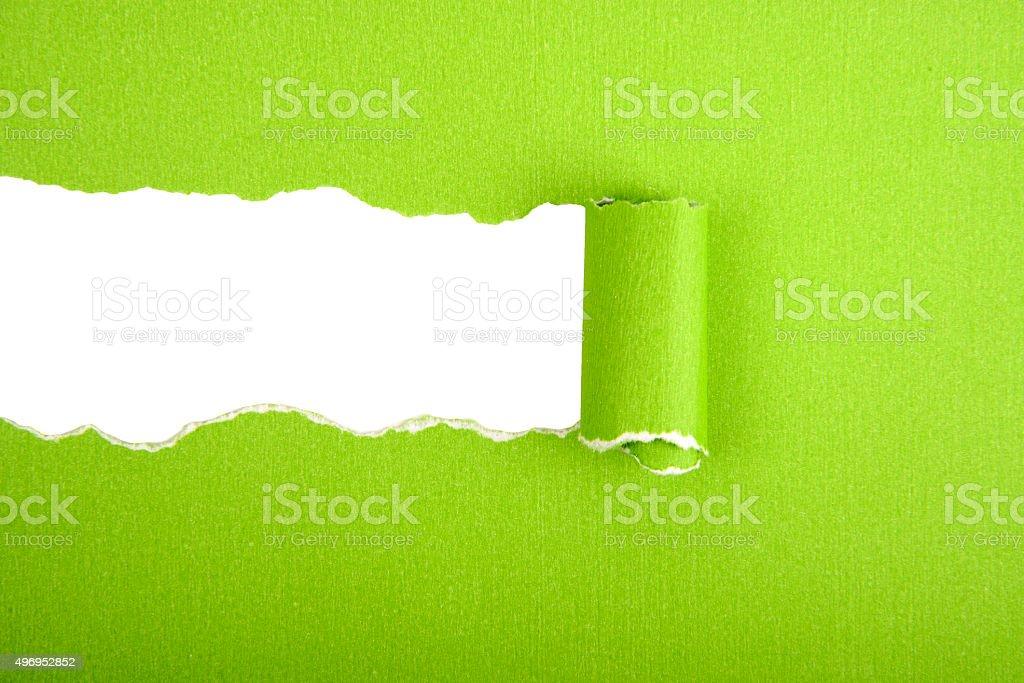 Le Trou Vert 3