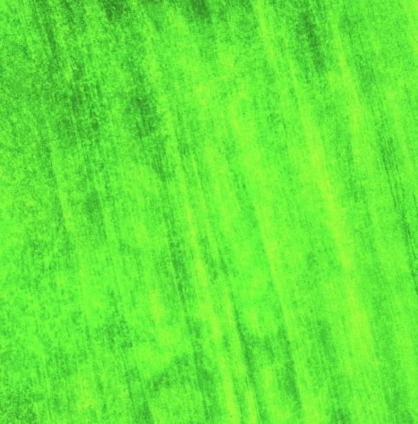 grün ungleichmäßig lackierter hintergrund - foto tusche stock-fotos und bilder