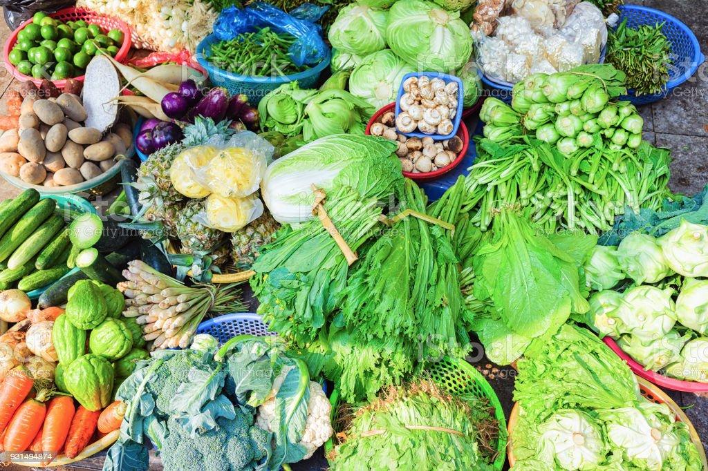 https://media.istockphoto.com/photos/green-vegetables-on-street-market-in-hanoi-vietnam-picture-id931494874