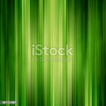 istock Green virtual technology space background 461124997