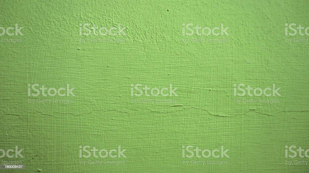 녹색 벽 배경, 애니메이션 royalty-free 스톡 사진
