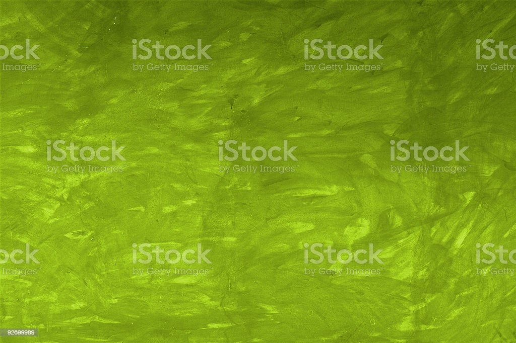 Green wall background royalty-free stock photo