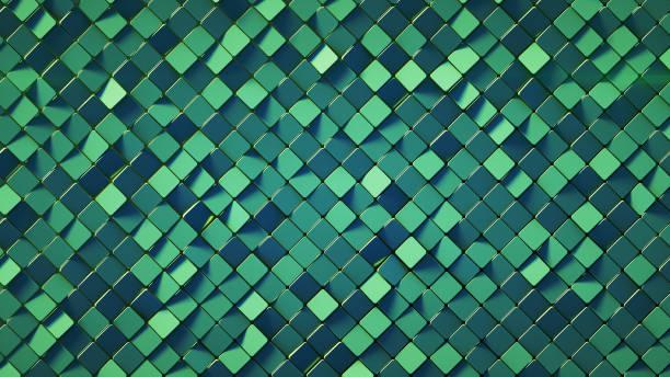 Green wall with rhombus shapes 3d render picture id1148817016?b=1&k=6&m=1148817016&s=612x612&w=0&h=ph8htlihuskd23uxmqbcgdhpzhk5jmby08i9qilffxw=