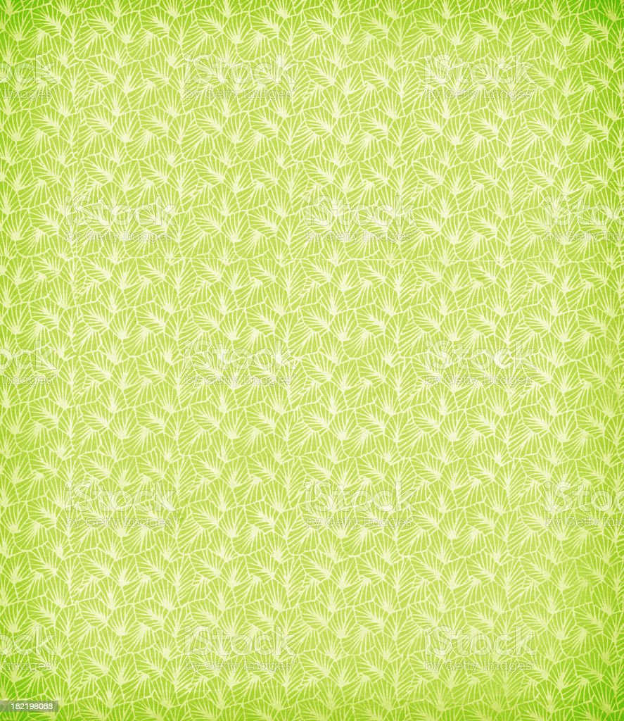 Green wallpaper background XXXL royalty-free stock photo
