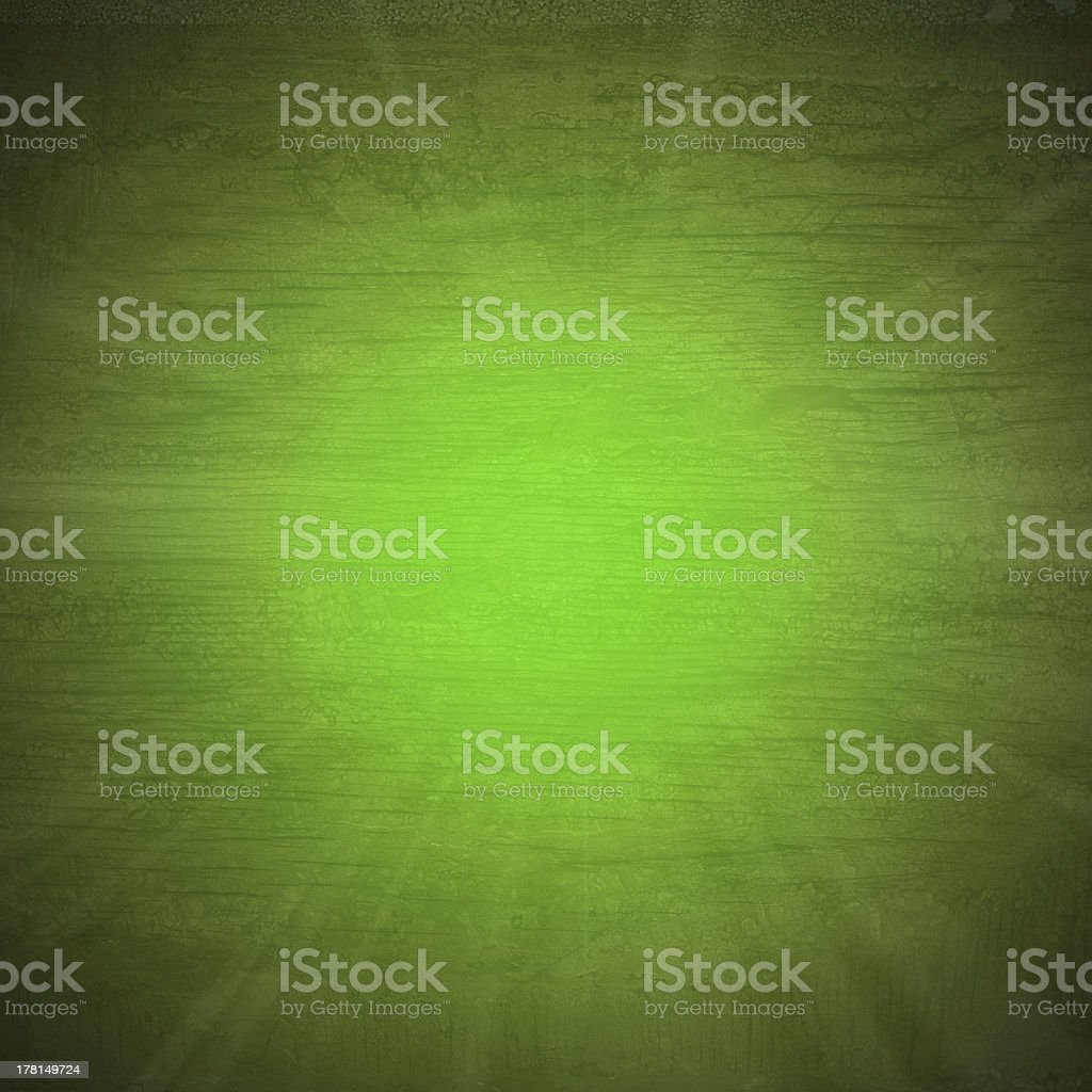 green wood texture background royalty-free stock photo