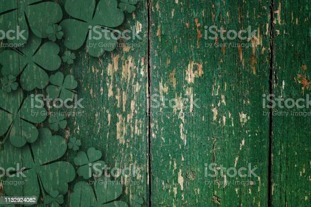Green wooden four leaf shamrocks on wooden board picture id1132924082?b=1&k=6&m=1132924082&s=612x612&h=nfil3u 3wviknfv xtv 0qabsvdlu3wjd8owwokwawk=