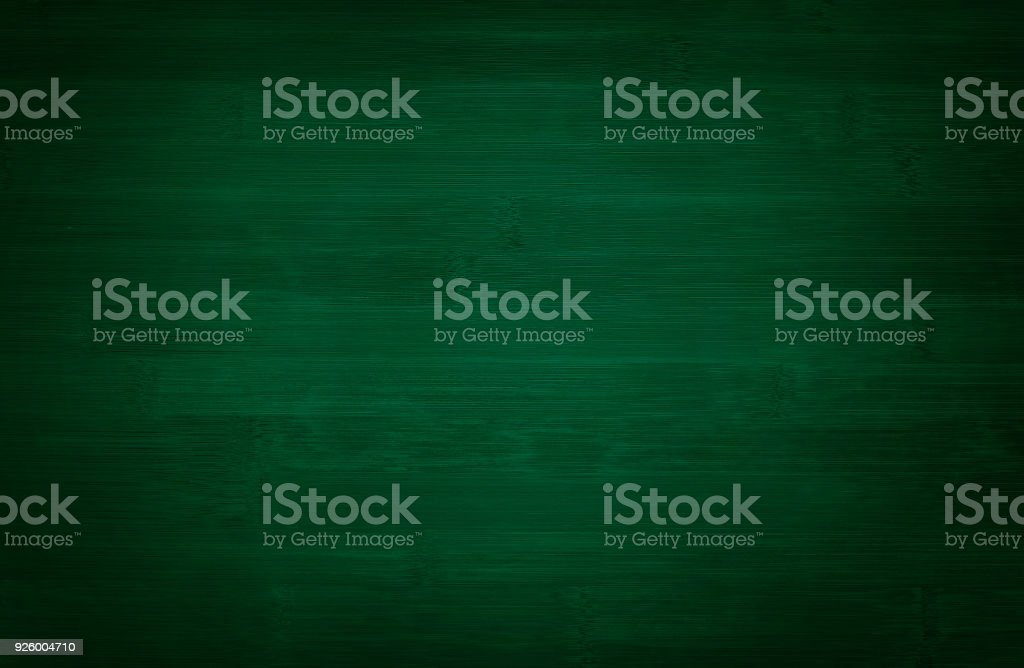 Green wooden wall background. stock photo
