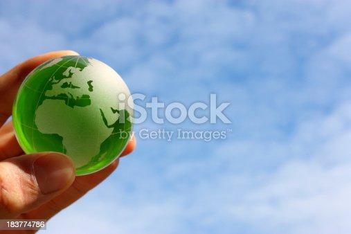 638813890istockphoto Green world 183774786