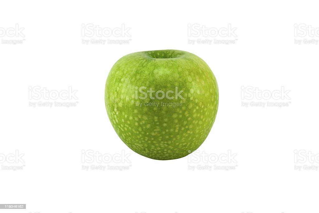 greening royalty-free stock photo