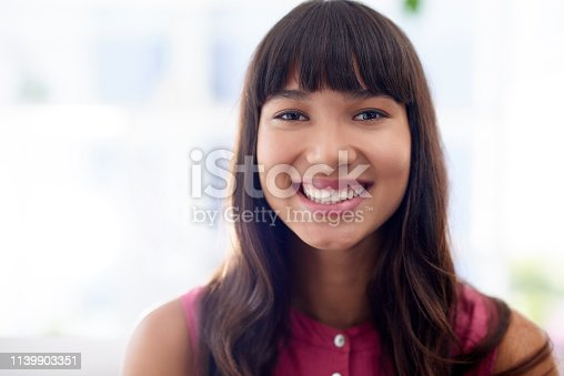 590241864istockphoto Greet each day with confidence 1139903351