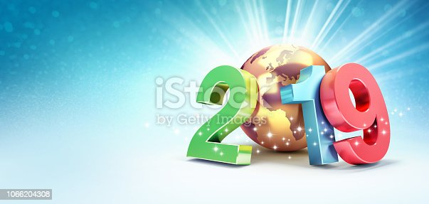 istock 2019 Greeting card symbol for success 1066204308