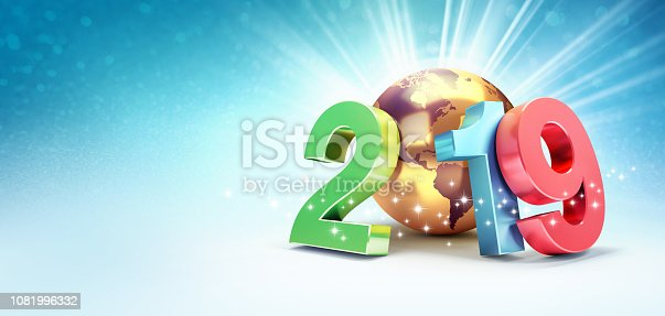 istock 2019 Greeting card symbol for success 1081996332