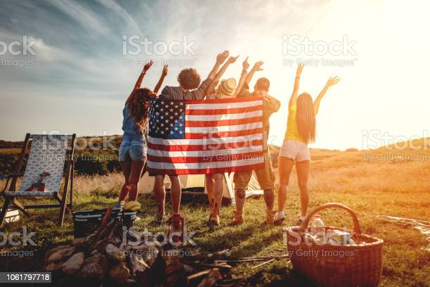 Greeting The Sun Stock Photo - Download Image Now