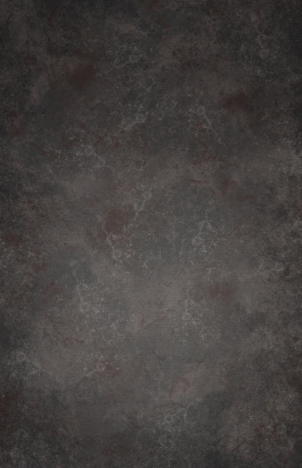 Mottled grey and blue muslin type background.