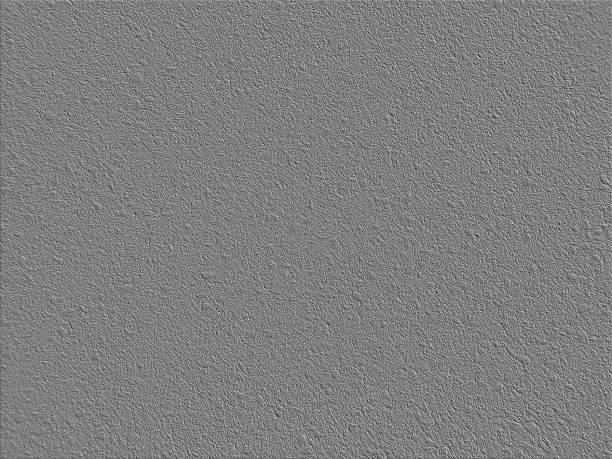 Grauer Hintergrund, Impressum, Stuck – Foto
