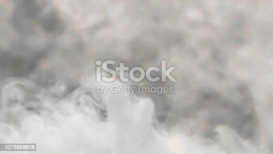 istock Grey background 1073858828