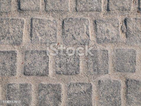 istock Grey background 1130117512