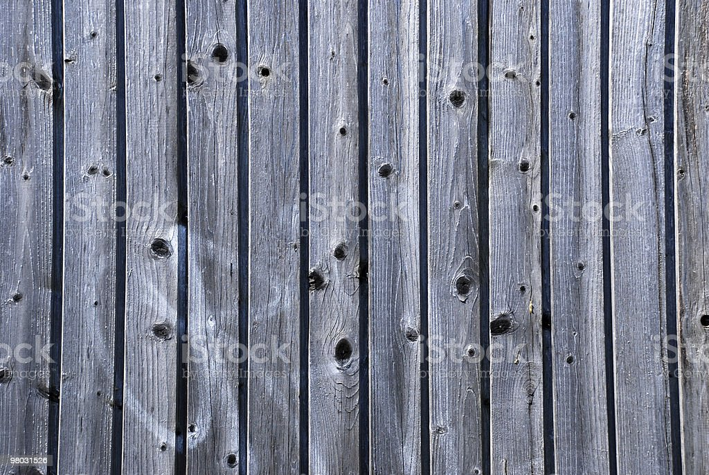grey board fence background royalty-free stock photo