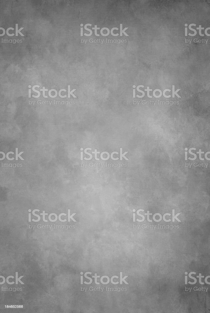 Grey Canvas Background stock photo