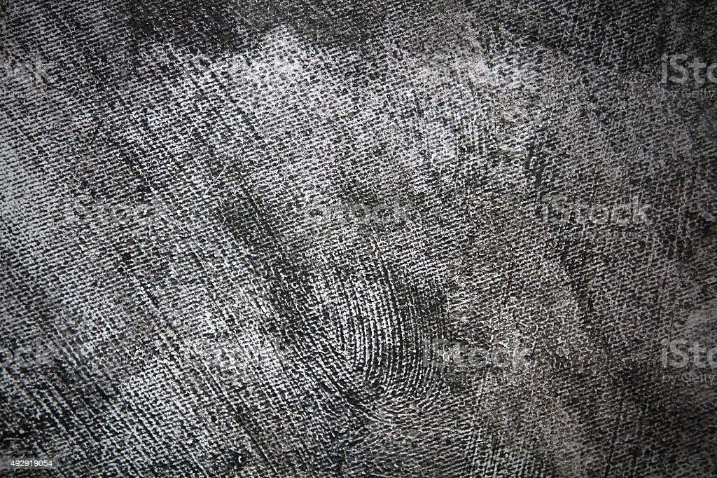 grey canvas stock photo