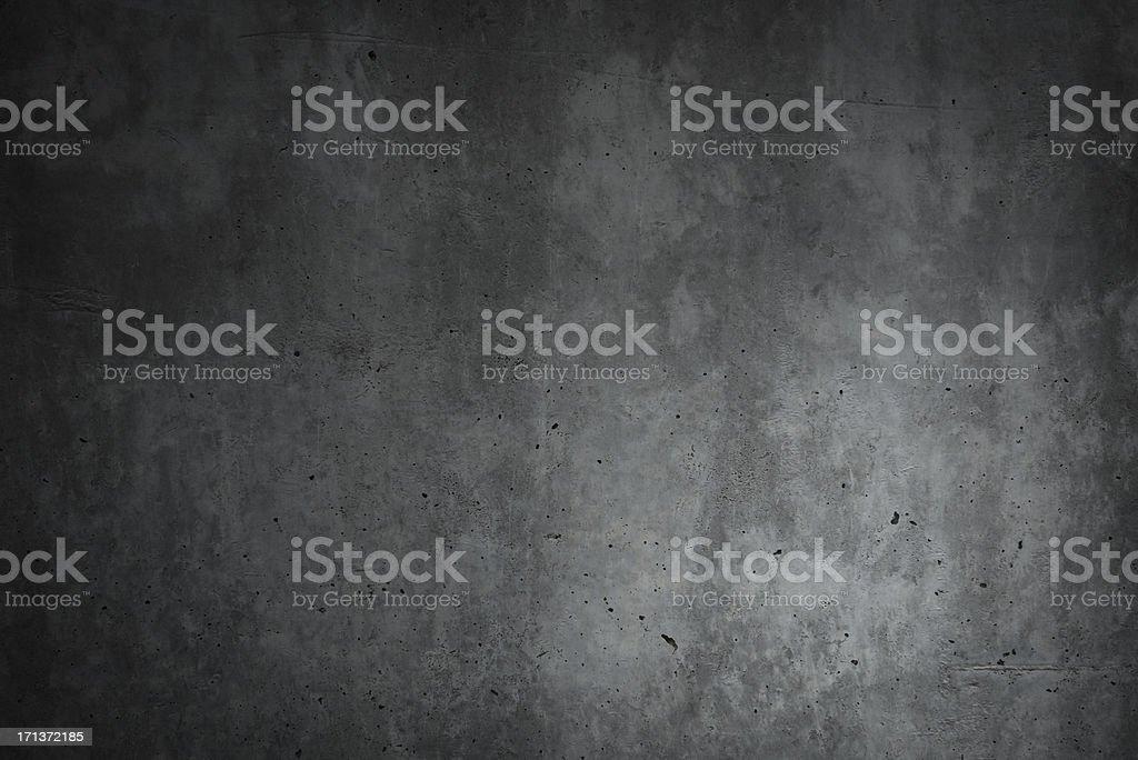Grauer Beton Hintergrund – Foto