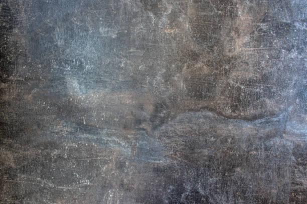 grau, konkrete grunge wand hintergrund. alte retro vintage zement schmutzigen rauhe wand textur - sammelalbum wandkunst stock-fotos und bilder