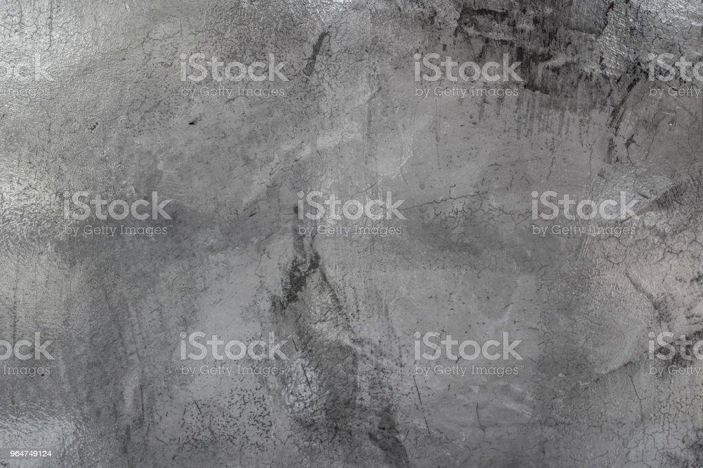 grey concrete texture royalty-free stock photo