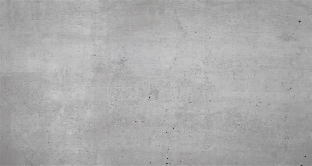Graue Betonwand, Hintergrund Grau, 45MP Großformatige Wand, Hintergund im Industrial Design, Strukturierte Textur – Foto