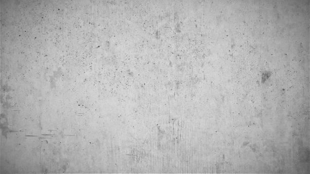 Grau, Beton, mauer, Struktur , 16:9, Grauer Hintergrund ,verschmutzt ,zerkratzt, Strukturen, Industrial Design ,Beton Hintergrund, Textur .gestaltung, Kunst, Element – Foto