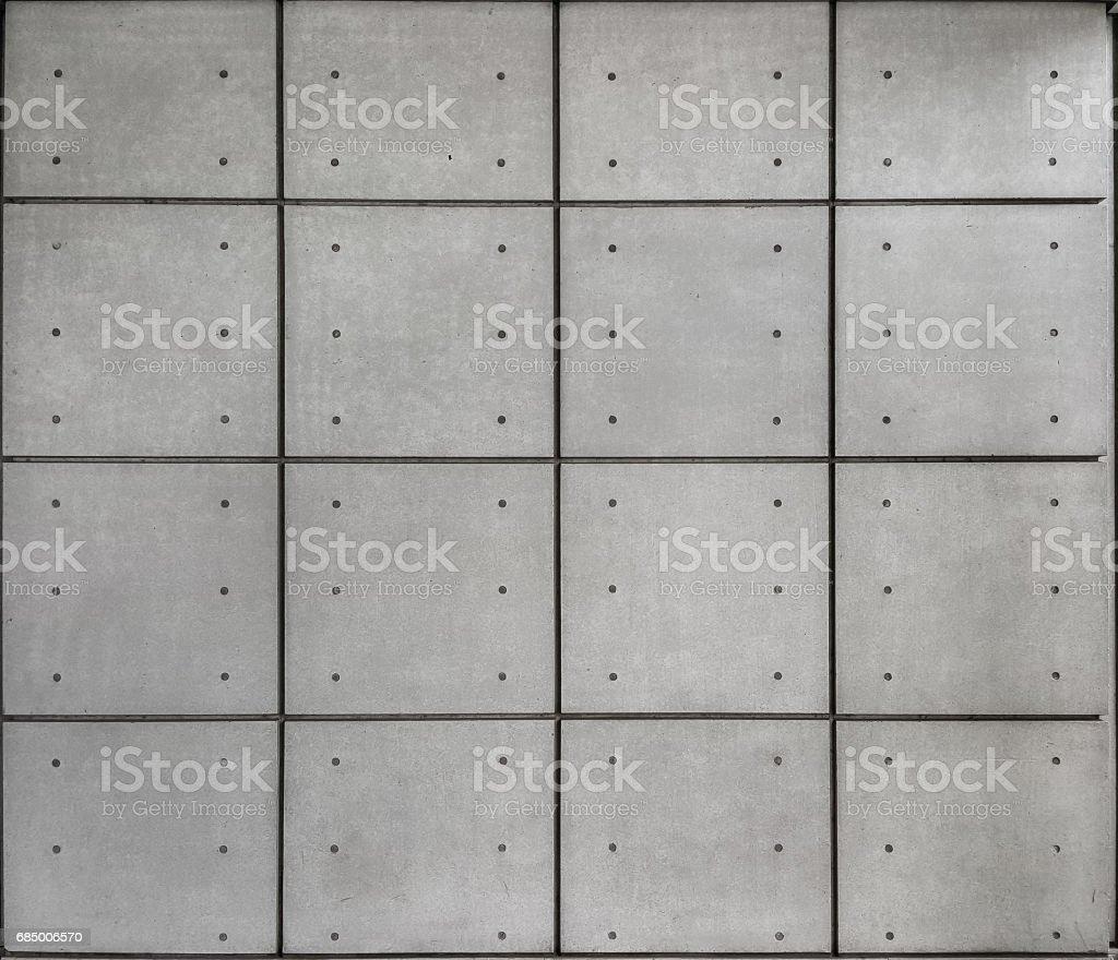 Graue Betonwand Textur Hintergrund Lizenzfreies stock-foto