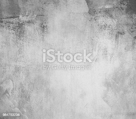 611897876istockphoto Grey concrete wall texture. 984753206
