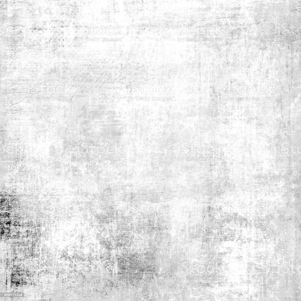 Grey Designed Grunge Texture Vintage Background With Space ...